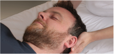 Shiatsu neck treatment - EDINBURGH SHIATSU