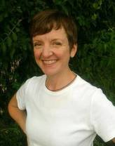 Jenny White - Edinburgh Shiatsu - working from SANTOSA at 21 Albert Street